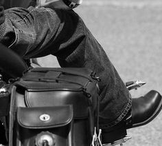 Protecting Your Legs on a Motorcycle http://www.zevandavidson.com/protecting-your-legs-on-a-motorcycle/