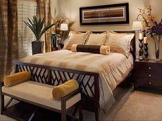 15 Earth Tones Bedroom Designs (15 Photos)