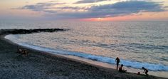 #sunset at #capodorlando #Sicily