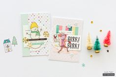 Creating Custom Christmas Cards