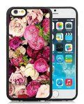 Most Popular Custom iPhone 6 Case Kate Spade New York Silicone TPU Phone Case For iPhone 6 Cover Case 202 Black