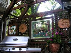 Would you show me your stained glass? - Home Decorating & Design Forum - GardenWeb