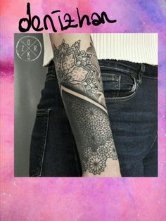 Gülev Yıldırım: alem dövme görsün