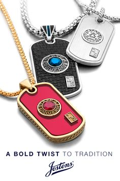 Your milestone just got more personal. Customize your college class jewelry to match your style.