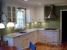google images white kitchens - Google Search