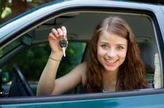 Teen Drivers—Making it a Smoother Process