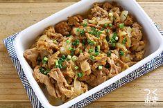豚肉とたまねぎのシンプルな炒め物のレシピ。みそやマヨネーズで味付けするだけでコクうまおかずが簡単に作れます。ご飯との相性もばっちり。汁気がないのでお弁当にも使いやすいです。冷蔵保存5日