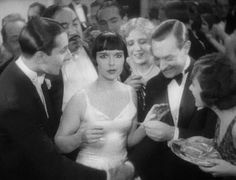 Diary of a Lost Girl - dir. G. W. Pabst, 1929