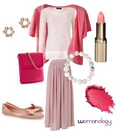 Jednofarebné umenie | Womanology.sk #outfit #ootd #outfitinspirations #whattowear #accessories #fashionjewelry #womanology
