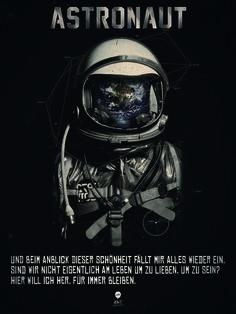 Astronaut - Sido ft. Andreas Bourani