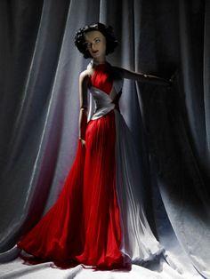 Joan Crawford - Tonner Doll Company