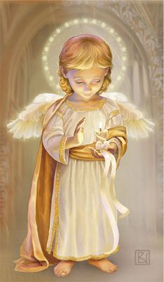 Angel Blessings to you Angeles, I Believe In Angels, My Guardian Angel, Angel Pictures, Angels Among Us, Angels In Heaven, Angel Art, My Little Girl, Christmas Angels