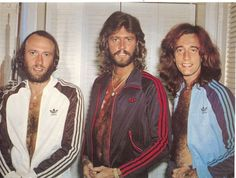 Barry Gibb [Composer/singer/last living Gibb brother] - Page 3