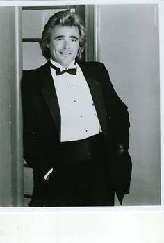 "Winston Rekert in ""Adderly "" Abraham Lincoln, Movie Tv"