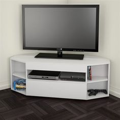 1000 Ideas About Tv Stand Corner On Pinterest Corner Tv