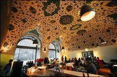 Wien Coffee Shop
