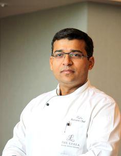 Meet Chef Zafar, Executive Chef at Leela Palace - http://explo.in/2e8URnY #Bangalore, #LeelaPalace #Restaurants