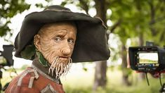 India Brown is back in a new Worzel Gummidge episode for 2020, but where have we seen the actress before? In 2019, Worzel Gummidgewas reborn... The post Worzel Gummidge's Susan may seem familiar appeared first on HITC. Hetty Feather, Mackenzie Crook, Doctor Who Actors, Jon Pertwee, Blue Peter, All Tv, Bbc One, Tv Times, Pirates Of The Caribbean
