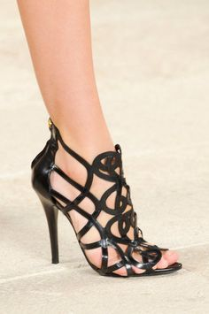 Best Shoes Spring 2013 New York Fashion Week