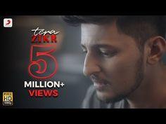 Watch Music Video Tera Zikr - LatestSong