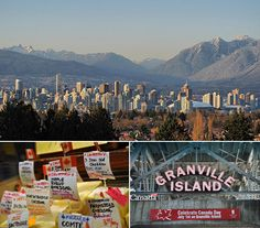 A Food-Lovers Guide to Vancouver - markets, farms, artisans, and best shops for cooks