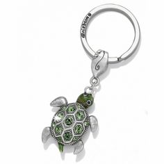Marvels Turtle Key Fob  available at #Brighton
