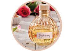 Olejek różany | Le Petit Marseillais Perfume Bottles, Perfume Bottle