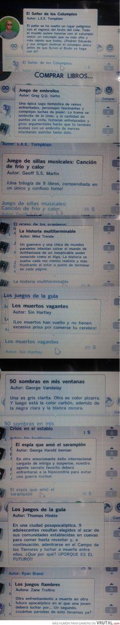 VRUTAL / Búsqueda de sims en vrutal.com