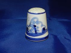 Delft - The Netherlands - Porcelain