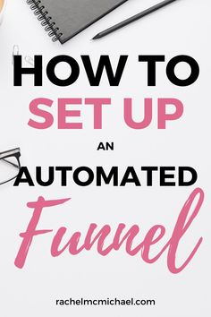 We get into the nitty gritty of what an automated sales funnel actually is and how they can truly work for your business. Best Email Marketing Software, What Is Content Marketing, Social Media Content, Social Media Tips, Business Marketing, Business Tips, Marketing Calendar, Social Media Calendar, Effective Marketing Strategies