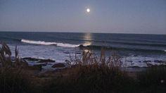 19 de marzo 2012 Moon, Celestial, Sunset, Reading, Outdoor, La Luna, March, The Moon, Outdoors