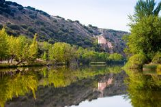 Soria Portugal, River, Outdoor, Motorhome, Beautiful Places, Paths, Woods, Vacations, Outdoors