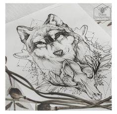 diana severinenko tattoo - Szukaj w Google