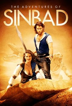 Movies and TV Shows Similar to The Adventures of Sinbad: Legend of the Seeker BeastMaster Young Hercules Conan the Adventurer SAGA: Curse of the Shadow Sinbad Sinbad: The Fifth Voyage Adventure Inc. Power Rangers Jungle Fury Sinbad and the Minotaur Fantasy Male, Fantasy Warrior, Fantasy Tv, Power Rangers Jungle Fury, Sinbad The Sailor, Best Sci Fi Shows, Evil Wizard, Zen, Movies