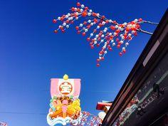 浅草の「アンヂェラス」は昭和21年創業の老舗喫茶店。ダッチコーヒー発祥の店として、70年以上愛されてきました。コーヒーを片手に昔ながらのケーキを味わいつつ、昭和レトロな気分をぜひ一度味わってください。
