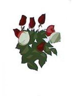 Flor - Serigrafia