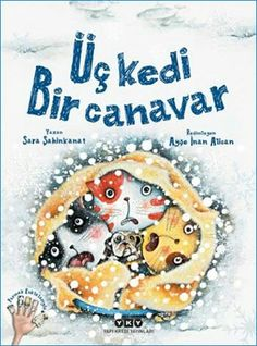 Üç kedi bir canavar.. Preschool Books, Book Worms, Language, Education, Film, Movie, Film Stock, Languages, Cinema