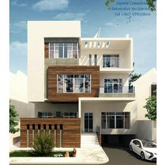 Image result for inverse group private villa concept z for Villa concept construction vedene