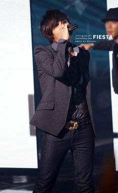 Heo Young Saeng Heo Young Saeng, Dsp Media, Music Is Life, Superstar, The Voice, Two By Two, Prince, Singer, The Unit