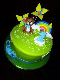 1. Birthday Cake Birthday Cake, Desserts, Food, Pies, Tailgate Desserts, Deserts, Birthday Cakes, Essen, Postres