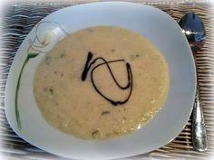 Simi´s Sattmacher: Türkische Joghurtsuppe