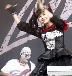 BABYMETAL in ROCK IN VIENNA photo by @jartai2010. #BABYMETAL #SU-METAL #YUIMETAL #MOAMETAL #JAPAN #KAWAII #HEAVYMETAL #IDOL #GIRL #CUTE #LOVELY #PRETTY #JPOP #NakamotoSuzuka #MizunoYui #YMY #KikuchiMoa #MOAMOA #ROCKINVIENNA
