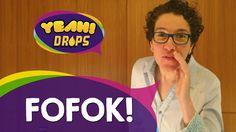 YEAH! Drops S03E01 - Fofoca (ou Maledicência)
