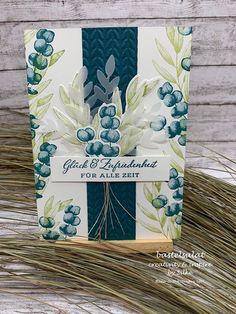 So viele, schöne neue Produkte - #neue #produkte #schöne #viele Theme Nature, Karten Diy, Leaf Cards, Stampin Up Catalog, Stamping Up Cards, Card Maker, Card Kit, Handmade Flowers, Cool Cards