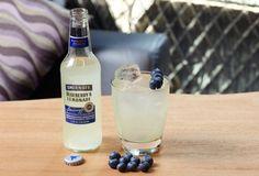 Smirnoff Premium Malt Mixed Drinks Blueberry & lemonade with Smirnoff® Blueberry & Lemonade and GRAPE, Lemonade, LIKE MOST ALL F THESE!!!