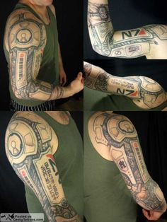 Now that is some serious freaking dedication.