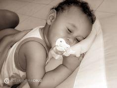 Gabriel e o soninho