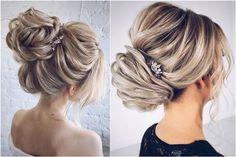Tonyastylist Wedding Updo Hairstyles