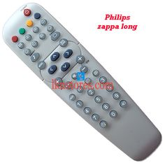 Buy remote suitable for Philips TV Model: Zappa Long at lowest price at LKNstores.com. Online's Prestigious buyers store.