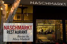 Naschmarkt, Campbell Restaurant